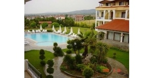Cazare early booking 2020 Grecia Halkidiki Hotel Acrotel Lily Ann Village 3 stele