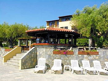 Cazare early booking 2020 Grecia Halkidiki Hotel Acrotel Elea Beach (ex. EleaVi ) 4 stele