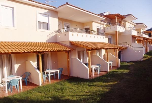 Дом в Пефкохори за 30 000 евро