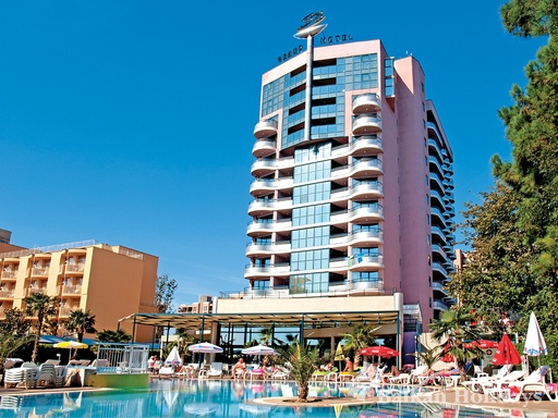 Early Booking PASTE 2019 Bulgaria Sunny Beach Hotel Grand Hotel Sunny Beach 4*