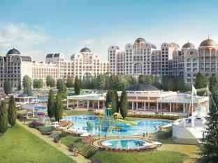 Early Booking PASTE 2019 Bulgaria Sunny Beach Hotel Riu Helios Paradise 4*