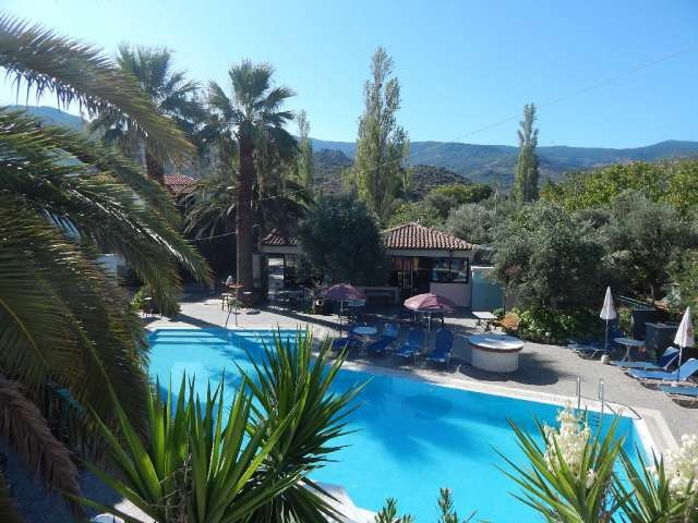 Early Booking 2018 Grecia Lesbos Hotel Anaxos 3 stele