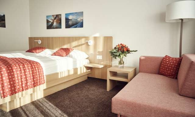 Revelion 2020 la ski in Elvetia Davos Solaria Serviced Appartments - Davos