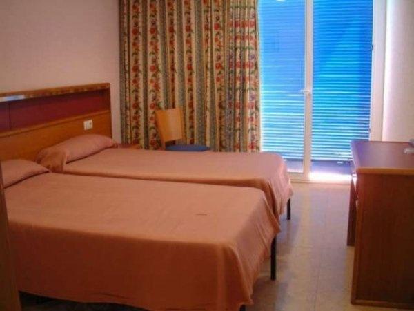 Коста брава отель дон жуан отзывы