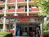 Early Booking 2019 Romania Neptun Olimp Hotel Apollo 3*